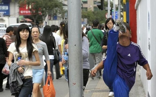 22 điều bất thường chỉ có thể xảy ra ở Trung Quốc ảnh 9