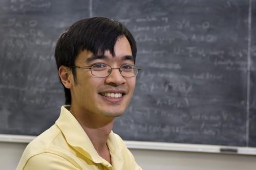 Top 10 người thông minh nhất thế giới ảnh 1