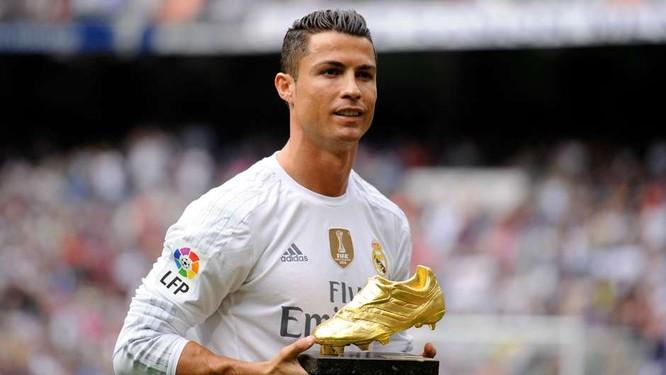 Top 10 cầu thủ bóng đá giàu nhất thế giới ảnh 1