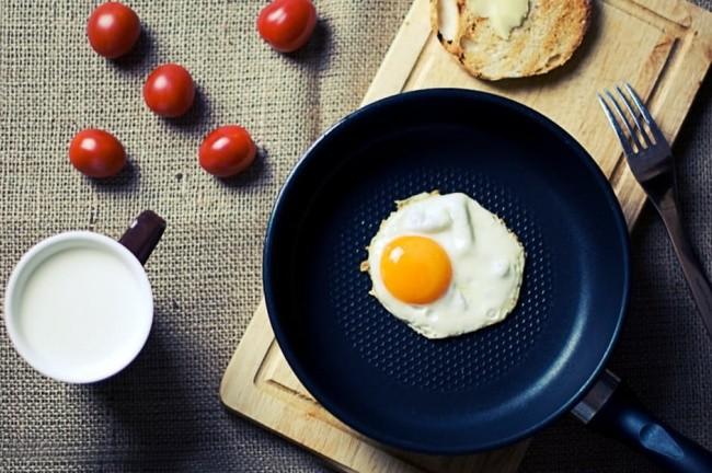 5 thói quen hàng ngày khiến bạn tăng cân vùn vụt ảnh 5