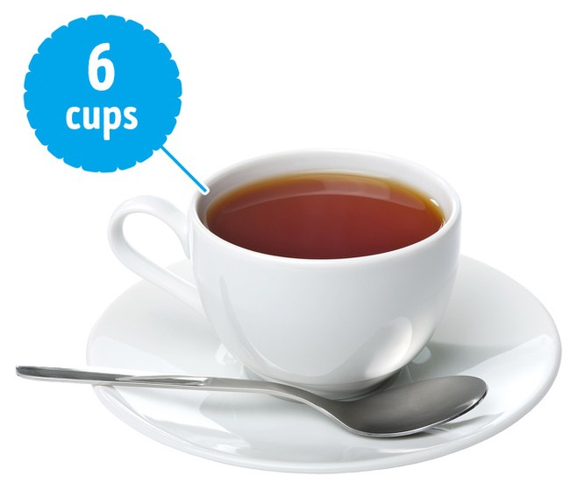 8 loại thực phẩm vô hại sẽ khiến bạn nhập viện, thậm chí tử vong nếu sử dụng quá liều ảnh 2