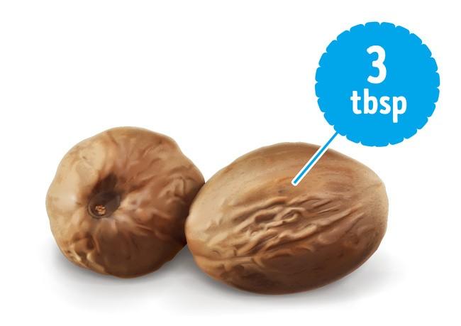 8 loại thực phẩm vô hại sẽ khiến bạn nhập viện, thậm chí tử vong nếu sử dụng quá liều ảnh 3