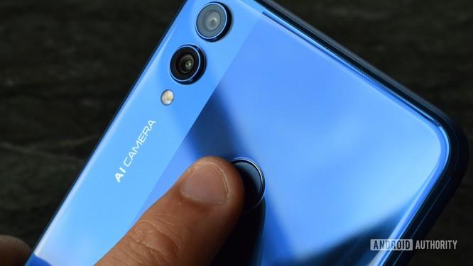 5 bước ngoặt trên smartphone kể từ Nexus 5 ảnh 2