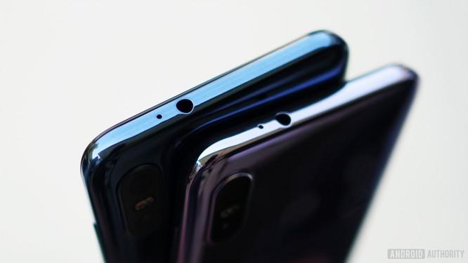 5 bước ngoặt trên smartphone kể từ Nexus 5 ảnh 3