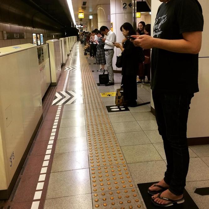 8 điều ở Nhật Bản có thể gây bất ngờ cho du khách mới đến lần đầu ảnh 8