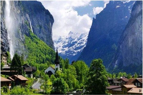 Top 10 thung lũng đẹp nhất trên thế giới bạn nên đặt chân đến 1 lần trong đời ảnh 10