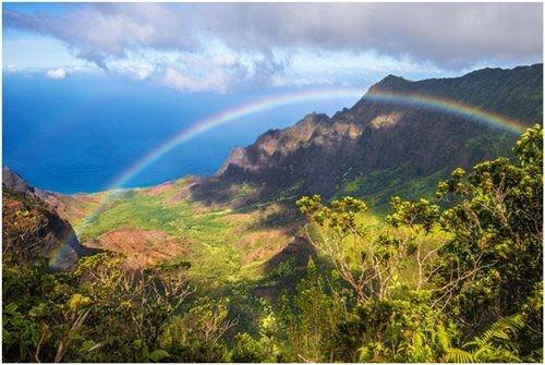 Top 10 thung lũng đẹp nhất trên thế giới bạn nên đặt chân đến 1 lần trong đời ảnh 2