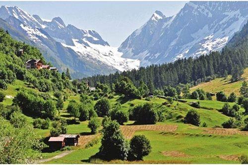 Top 10 thung lũng đẹp nhất trên thế giới bạn nên đặt chân đến 1 lần trong đời ảnh 3
