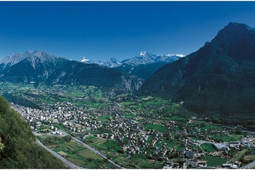 Top 10 thung lũng đẹp nhất trên thế giới bạn nên đặt chân đến 1 lần trong đời ảnh 6