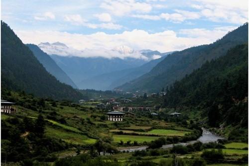 Top 10 thung lũng đẹp nhất trên thế giới bạn nên đặt chân đến 1 lần trong đời ảnh 8