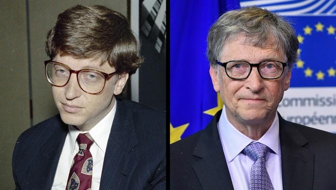 Tiết lộ hình ảnh triệu phú trước và sau khi nổi tiếng ảnh 2