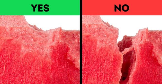 9 mẹo kiểm tra bạn đang ăn thực phẩm sạch hay bẩn ảnh 3
