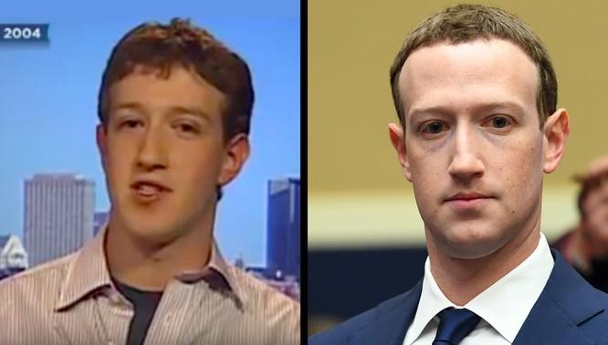 Tiết lộ hình ảnh triệu phú trước và sau khi nổi tiếng ảnh 5