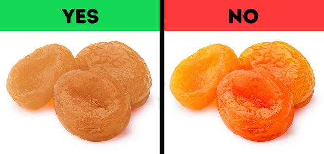9 mẹo kiểm tra bạn đang ăn thực phẩm sạch hay bẩn ảnh 7