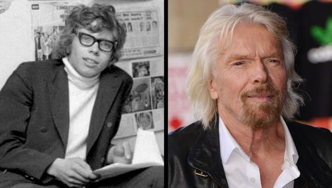 Tiết lộ hình ảnh triệu phú trước và sau khi nổi tiếng ảnh 7