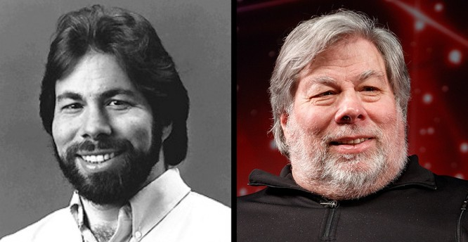 Tiết lộ hình ảnh triệu phú trước và sau khi nổi tiếng ảnh 9
