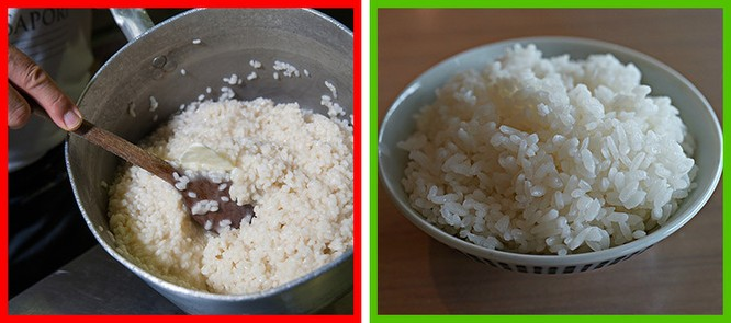 9 loại thực phẩm hầu hết mọi người đều rửa sai cách ảnh 2