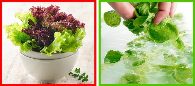 9 loại thực phẩm hầu hết mọi người đều rửa sai cách ảnh 8