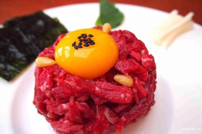 Mãn nhãn với 10 món ăn đặc biệt ở các quốc gia trên thế giới ảnh 7
