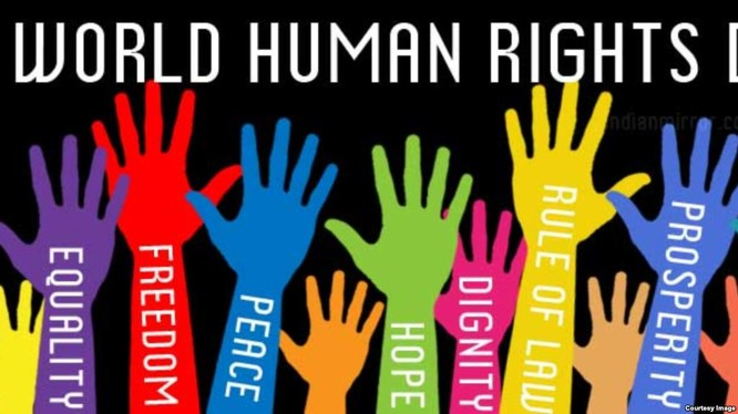 Kết quả hình ảnh cho Ngày Nhân quyền quốc tế