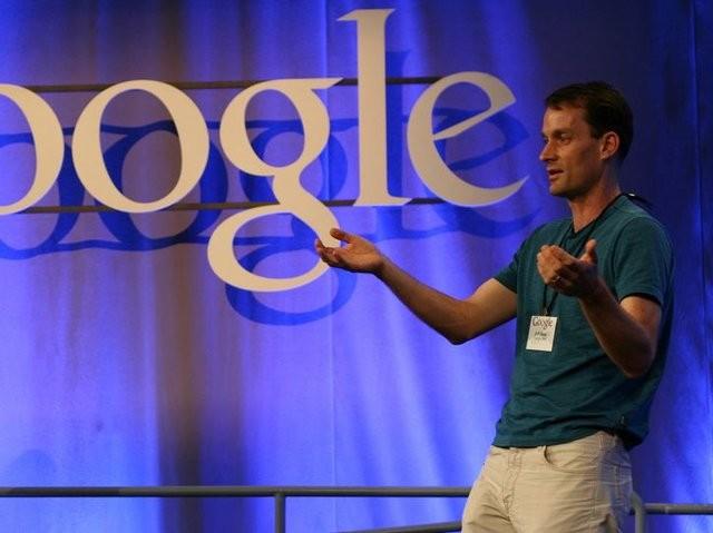 Ngoài Larry và Sergey, đây chính là bộ đôi đã hồi sinh và thay đổi lịch sử Google ảnh 1