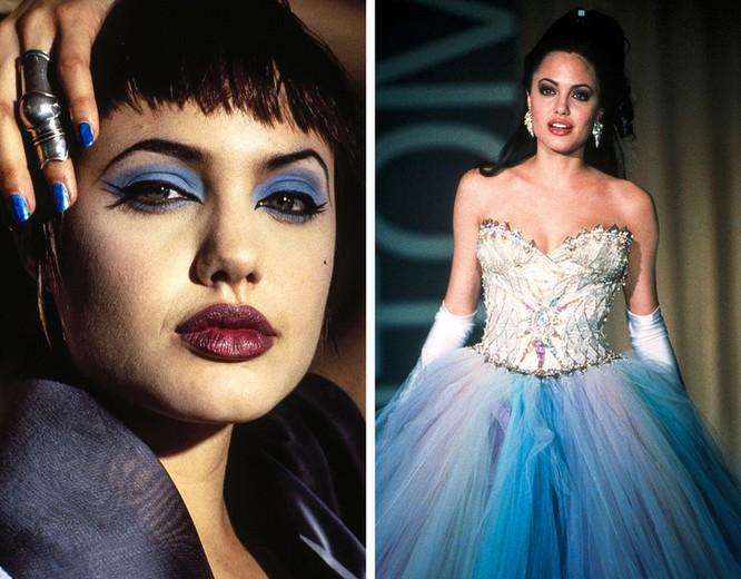 Khám phá vẻ đẹp của phụ nữ thập niên 90 khi chưa có Photoshop và phẫu thuật thẩm mỹ ảnh 18