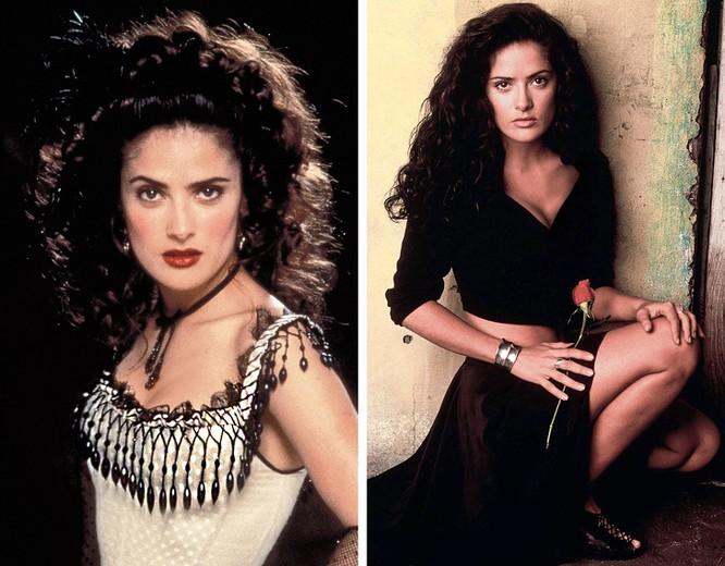 Khám phá vẻ đẹp của phụ nữ thập niên 90 khi chưa có Photoshop và phẫu thuật thẩm mỹ ảnh 10