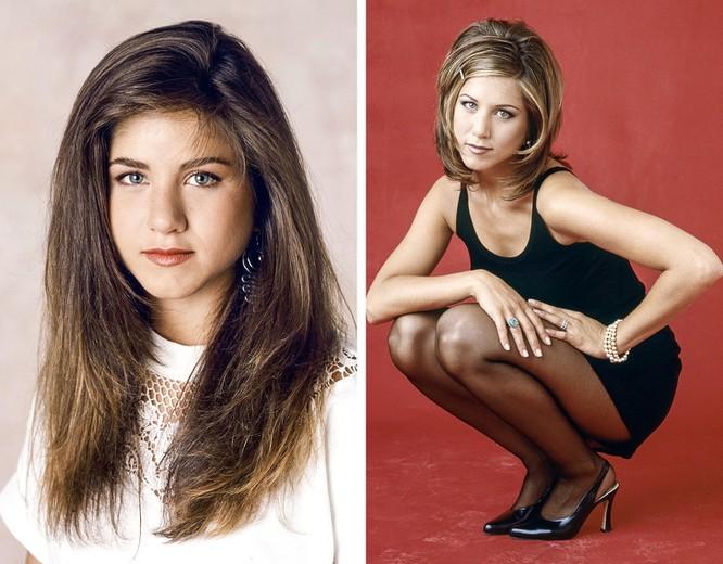 Khám phá vẻ đẹp của phụ nữ thập niên 90 khi chưa có Photoshop và phẫu thuật thẩm mỹ ảnh 16