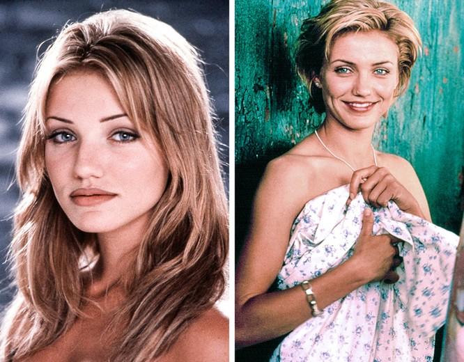 Khám phá vẻ đẹp của phụ nữ thập niên 90 khi chưa có Photoshop và phẫu thuật thẩm mỹ ảnh 15