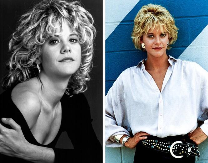 Khám phá vẻ đẹp của phụ nữ thập niên 90 khi chưa có Photoshop và phẫu thuật thẩm mỹ ảnh 13