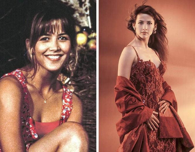 Khám phá vẻ đẹp của phụ nữ thập niên 90 khi chưa có Photoshop và phẫu thuật thẩm mỹ ảnh 11