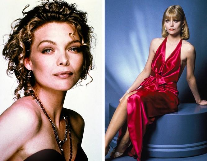 Khám phá vẻ đẹp của phụ nữ thập niên 90 khi chưa có Photoshop và phẫu thuật thẩm mỹ ảnh 9