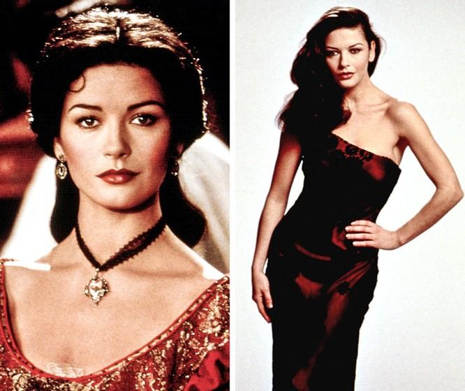 Khám phá vẻ đẹp của phụ nữ thập niên 90 khi chưa có Photoshop và phẫu thuật thẩm mỹ ảnh 8