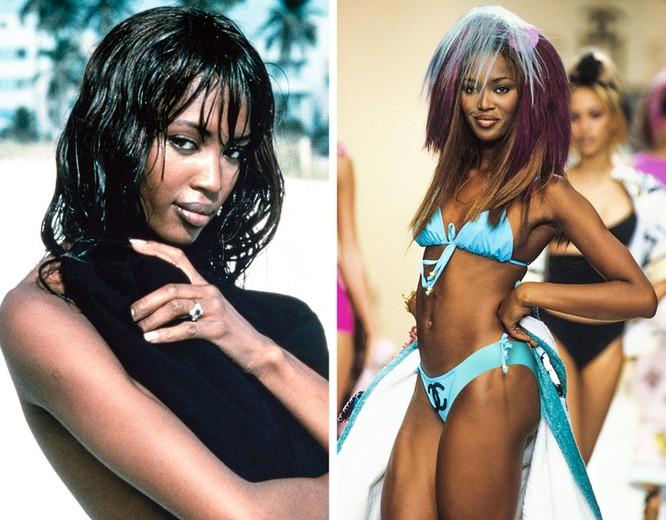 Khám phá vẻ đẹp của phụ nữ thập niên 90 khi chưa có Photoshop và phẫu thuật thẩm mỹ ảnh 7