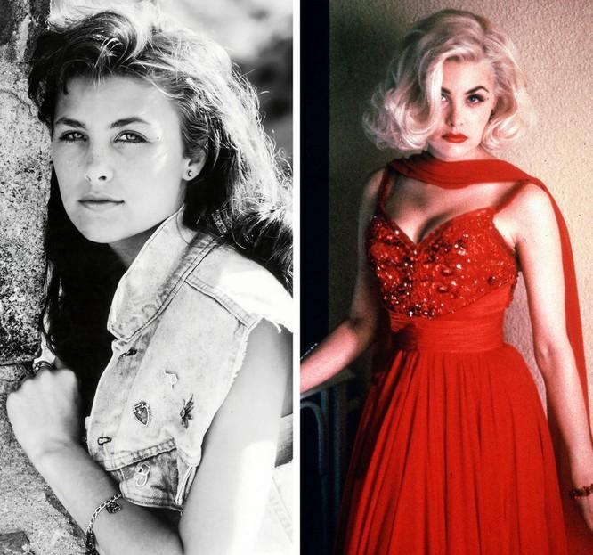 Khám phá vẻ đẹp của phụ nữ thập niên 90 khi chưa có Photoshop và phẫu thuật thẩm mỹ ảnh 5
