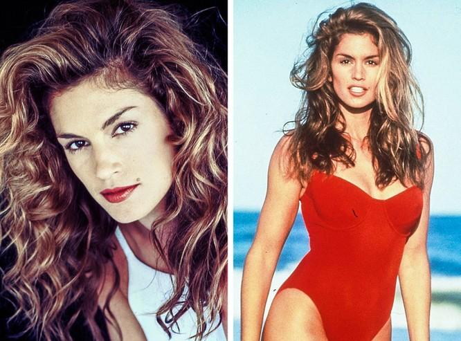 Khám phá vẻ đẹp của phụ nữ thập niên 90 khi chưa có Photoshop và phẫu thuật thẩm mỹ ảnh 2