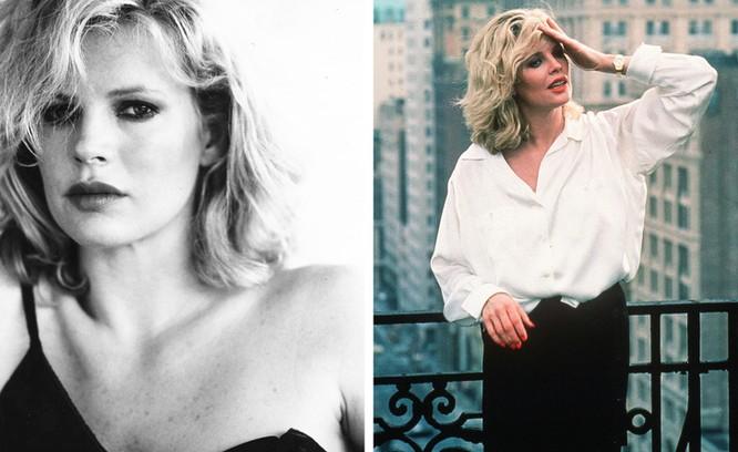 Khám phá vẻ đẹp của phụ nữ thập niên 90 khi chưa có Photoshop và phẫu thuật thẩm mỹ ảnh 1
