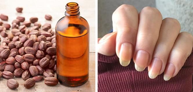 10 liệu pháp tự nhiên đối phó với móng tay yếu, dễ gãy ảnh 10
