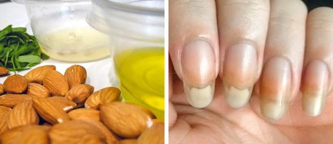 10 liệu pháp tự nhiên đối phó với móng tay yếu, dễ gãy ảnh 9