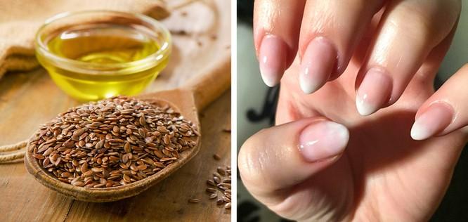 10 liệu pháp tự nhiên đối phó với móng tay yếu, dễ gãy ảnh 8