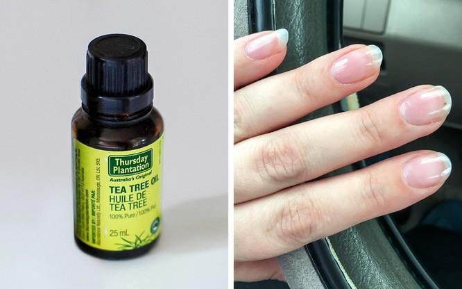 10 liệu pháp tự nhiên đối phó với móng tay yếu, dễ gãy ảnh 4