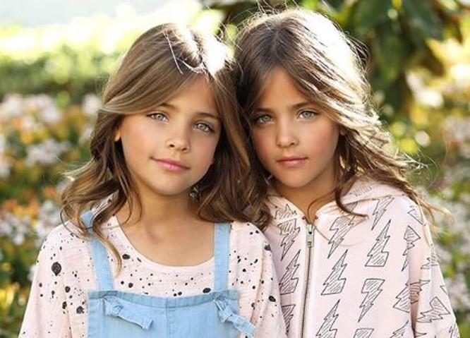 Cặp sinh đôi thiên thần đốn tin cộng đồng mạng hiện giờ ra sao? ảnh 21