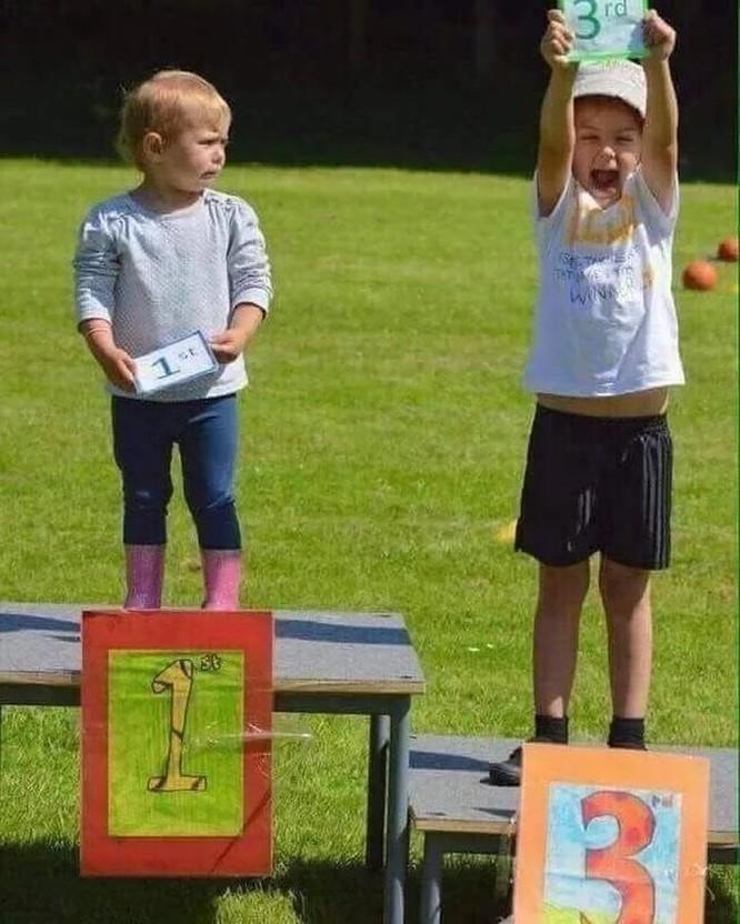 12 ví dụ hoàn hảo về logic trẻ em khiến người lớn cạn lời ảnh 12