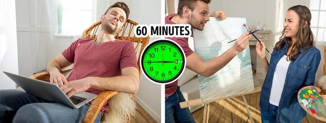 Ngủ trưa có thể ngăn ngừa bệnh tật, cải thiện trí nhớ và tăng tốc độ giảm cân ảnh 3