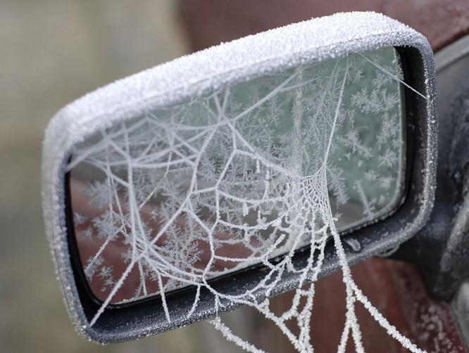 15 bức ảnh chứng minh mùa đông là một thách thức cực lớn ảnh 15