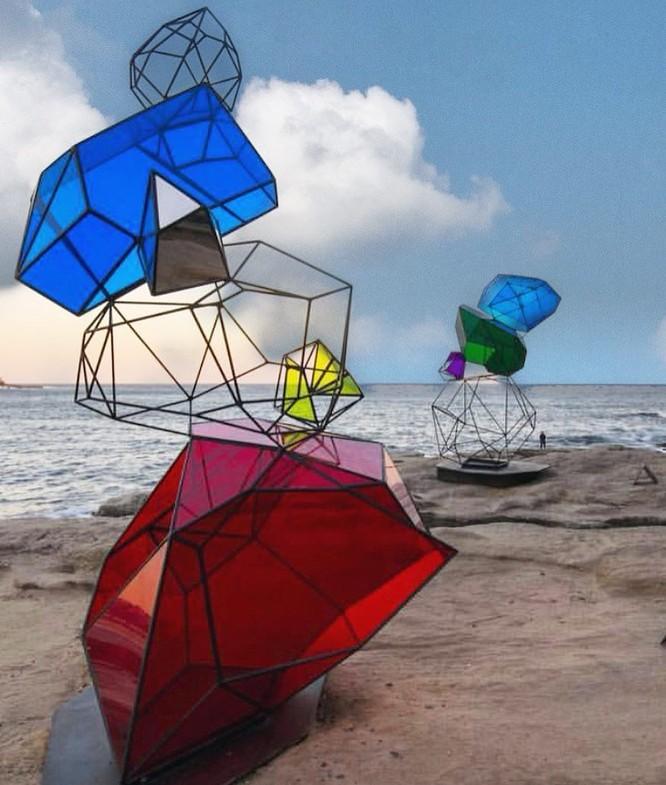 15 tác phẩm điêu khắc trên thế giới khiến người xem phải há hốc mồm ảnh 9
