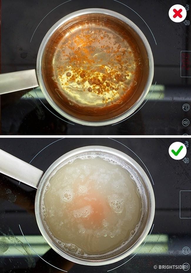 Bật mí 10 bí mật giúp bạn thoát chết vì ngộ độc thực phẩm ảnh 6