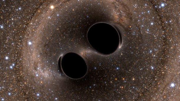 Sự thật ít ai biết đến về hố đen ảnh 6