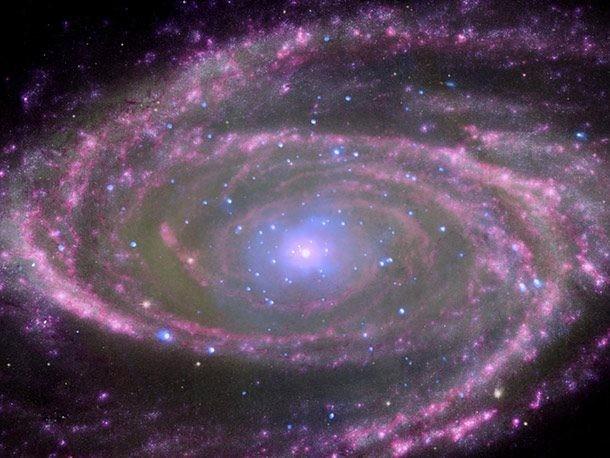 Sự thật ít ai biết đến về hố đen ảnh 10