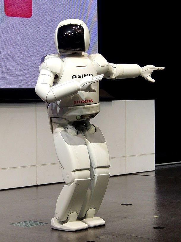 9 chức năng đáng sợ khiến robot ngày càng trở nên giống người ảnh 7